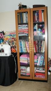 Fabric Storage a
