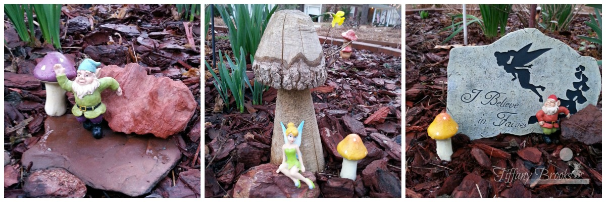 How To Build A Fairy Garden Tiffany Brooks Designs